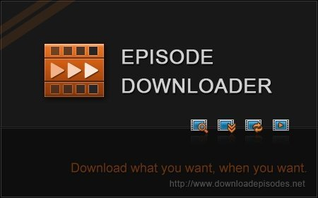 Apowersoft Episode Downloader Deluxe v3.1.3 + Portable