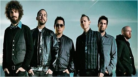 Linkin Park - Discography [MP3] (1997-2012)