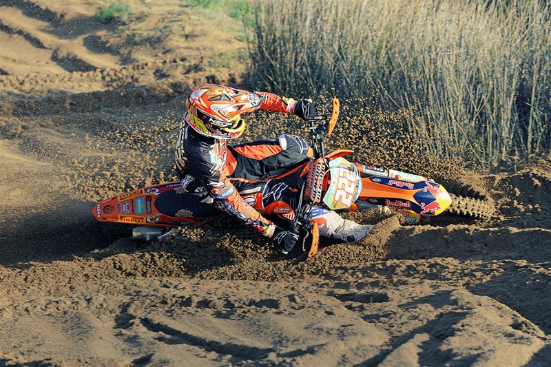 Фотографии KTM MX1/MX2 2013