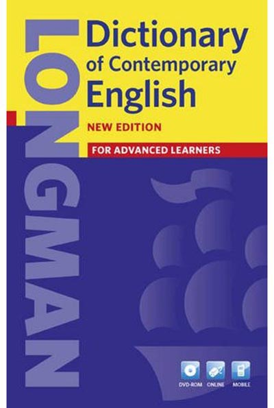 Longman Exams Coach + Longman exams dictionary