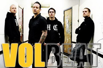Volbeat - Discography (2005-2011)