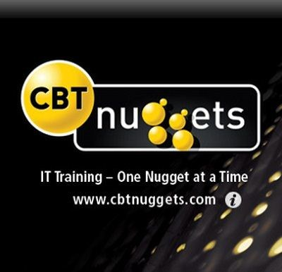CBT Nuggets - Microsoft 70-662: Exchange Server 2010, Configuring MCTS - 602 mb