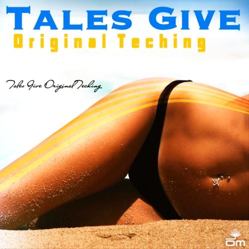 Tales Give Original Teching (2013)