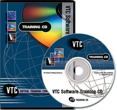 VTC Adobe Captivate 4