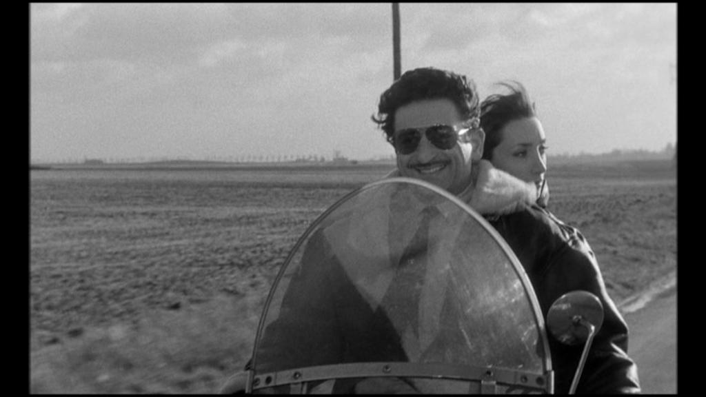 Милашки / Les bonnes femmes / The Good Time Girls (1960) DVD5 | DVO