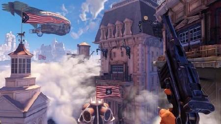 BioShock Infinite (2013/Rus/Eng/Repack)