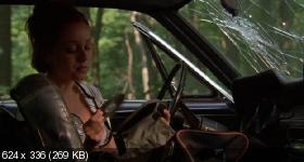 Поворот не туда / Wrong Turn (2003) HDRip