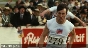 Огненные колесницы / Chariots of Fire (1981) BDRip 720p + HDRip