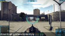 Metal War Online [ОБТ] (2012) (RUS) [L]