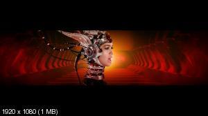 Rita Ora - Radioactive (2012) HDTV 1080p