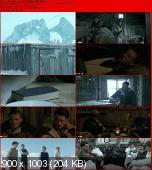 Śniegi wojny / Into The White (2012) PL.BRRip.XviD-BiDA |  LEKTOR PL