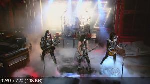 Kiss - Hell Or Hallelujah (2012) HDTV 1080p
