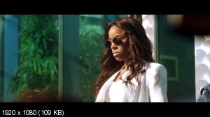 Future ft. Kelly Rowland - Neva End (2012) HDTV 1080p