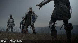 Тамерлан и Алена Омаргалиева - Может это ты (2012) HDTV 1080p