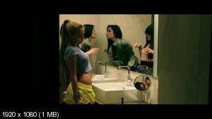 Nikki Lee - Chiki Chiki (2012) HDTV 1080p