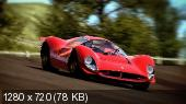 Test Drive: Ferrari Racing Legends (PC/2012/Multi5)