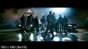 Skepta ft Megaman - We Begin Things (2012) HDTV 1080p