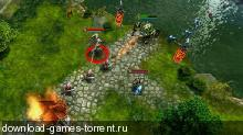 [Android] Heroes of Order & Chaos (1.0.7) [dota, ENG]