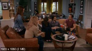 Уитни [2 сезон] / Whitney (2012) WEB-DL 1080p + WEB-DLRip