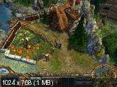 King's Bounty: Warriors of the North: Valhalla Edition (2012/RePack Fenixx/Full RU)