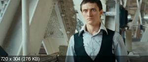 Бригада: Наследник (2012|DVDRip|Лицензия)