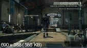 Dishonored - Dunwall City Trials (PC/2012/RePack/RU)