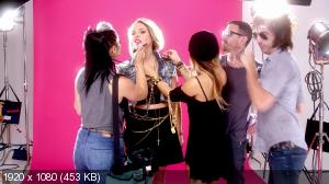 Katy Tiz - Famous (2012) HDTV 1080p