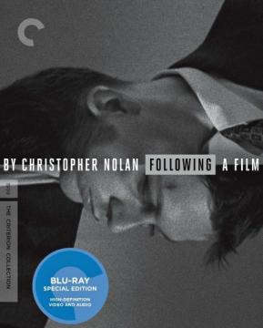 Преследование / Following (1998) BDRip 720p