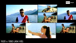 Deepside Deejays- Look Into My Eyes (2012) HDTV 1080p