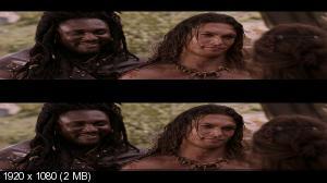 Конан-варвар / Conan the Barbarian (2011) BDRip 1080p от Youtracker | 3D-Video