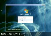 Windows 7 Ultimate SP1 Multi (x86/x64) 15.11.2012
