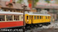 Наука 2.0. ЕХперименты. Мир в миниатюре. Поезда (2012) SATRip