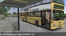 omsi the bus simulator. der omnibussimulator - 2012 repack