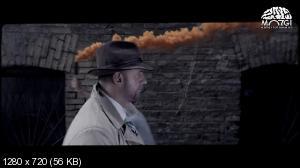 Время и Стекло feat. Потап - Слеза (2012) HDTV 720p