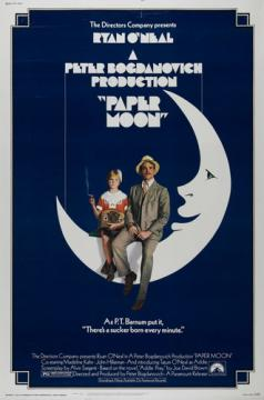 Бумажная луна / Paper Moon (1973) WEB-DL 720p