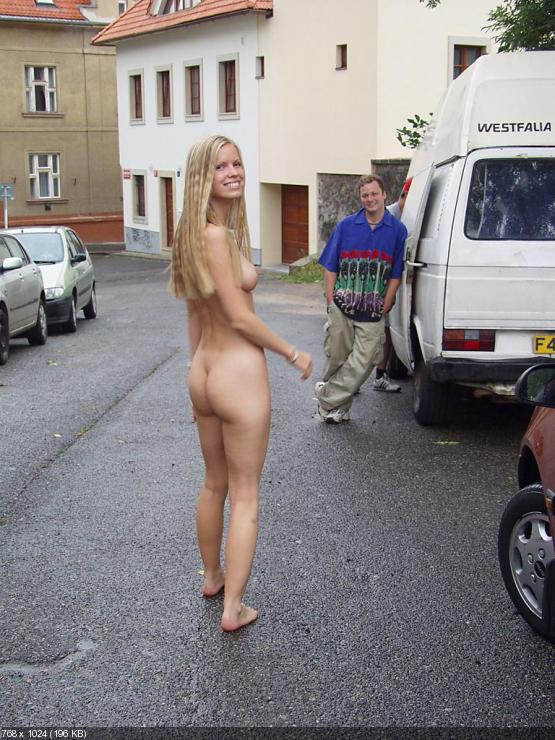 nude in public free pictures № 60714