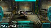 Protoxide: Death Race rus [Игра] (Symbian^3)