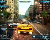 Need for Speed Most Wanted: Ultimate Speed (v.1.3) (2012/RUS/ENG). Скриншот №6