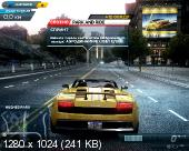 NfS Most Wanted Ultimate Speed v1.3 (PC/2012/RU)
