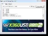BurnerMAX Payload Tool v.0.15 - запись XGD3 на 100% любым приводом
