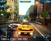 NfS Most Wanted Ultimate Speed v.1.3 (2012/RUS/PC/Win All)