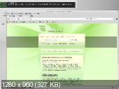 Linux Mint 14 XFCE x32x64 (2xDVD) (Multi/Rus) 2012