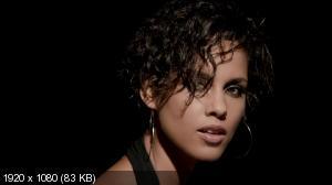 Alicia Keys - Brand New Me (2012) HDTV 1080p