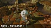 Rock Of Ages v1.11 (Repack Fenixx/RUS)
