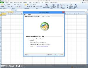 Office Tab Enterprise Edition 9.20 (2012|RUS)