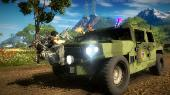 Just Cause 2 + DLC (NEW/RUS/ENG/MULTi6/Steam-Rip)
