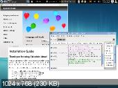 Calculate Linux 13.0 x86-64
