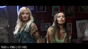 Тимати feat. L'One, Джиган, Варчун, Крэк, Карандаш - TATTOO (2012) HDTV 1080p