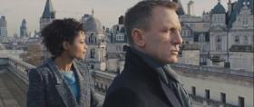 007: ���������� ��������� / Skyfall (2012) DVDScr [���� � TS]