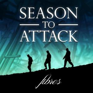 Season to Attack - Fibres [EP] (2012)